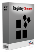 Registry Cleaner Logo